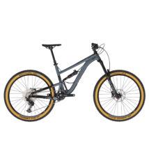 "Kellys Swag 30 27,5"" 2021 férfi Fully Mountain Bike"