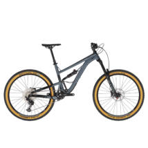 "Kellys Swag 30 27,5"" 2021 férfi Fully Mountain Bike"