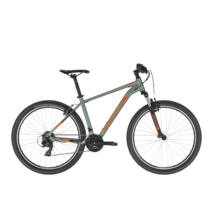 "Kellys Spider 10 27,5"" 2021 férfi Mountain Bike green"