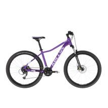 """Kellys Vanity 50 27,5"""" 2021 női Mountain Bike Ultraviolet"""