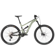 "Kellys Thorx 30 29"" 2021 férfi Fully Mountain Bike"