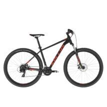 "Kellys Spider 30 29"" 2021 férfi Mountain Bike black"