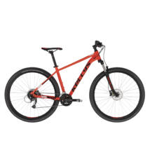 "Kellys Spider 50 29"" 2021 férfi Mountain Bike"