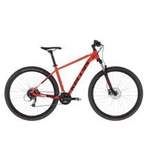 "Kellys Spider 50 29"" 2021 férfi Mountain Bike red"
