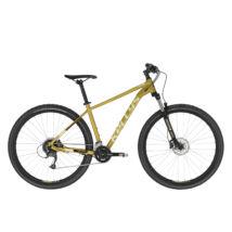 "Kellys Spider 70 29"" 2021 férfi Mountain Bike yellow"