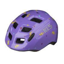 Kellys Sisak Zigzag purple