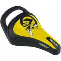 Kellys Nyereg Wasper 018 yellow