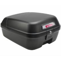 Klickfix BikeBox Racktime/Snapit rögzítőadapterrel