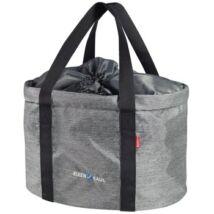 Klickfix Shopper Pro bevásárló táska szürke