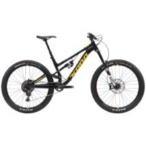 Kona Process 153 DL 2017 férfi Fully Mountain Bike