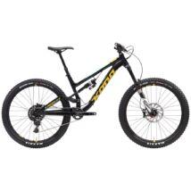 Kona Process 153 DL 2017 férfi Fully Mountain Bike