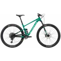 Kona Hei Hei AL/DL 2018 férfi Fully Mountain Bike