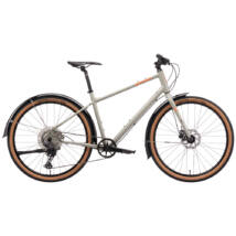Kona Dew Deluxe 2021 férfi City Kerékpár