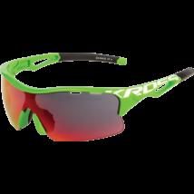 Kross Szemüveg SX-RACE 1 zöld-fekete