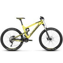 Kross Soil 1.0 2018 férfi Fully Mountain Bike