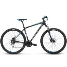 Kross Hexagon 5.0 29 2018 férfi Mountain Bike black-graphite-blue matte