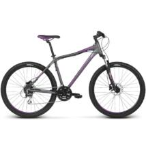 Kross Lea 5.0 2018 női Mountain Bike graphite-violet matte