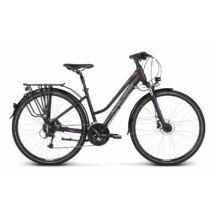 Kross Trans 8.0 2018 női Trekking Kerékpár