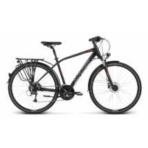 Kross Trans 8.0 2018 férfi Trekking Kerékpár