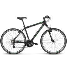 Kross Evado 2.0 2019 férfi Cross Kerékpár black/green