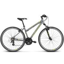 Kross Evado 2.0 2019 női Cross Kerékpár graphite/lime