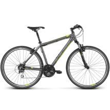 Kross Evado 3.0 2019 férfi Cross Kerékpár graphite/lime