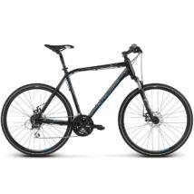 Kross Evado 4.0 2019 férfi Cross Kerékpár black/blue