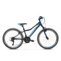 "Kross Hexagon JR 1.0 24"" 2019 Gyerek Kerékpár navy blue/blue-steel"