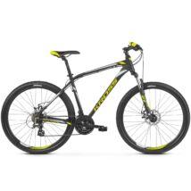 "Kross Hexagon 3.0 26"" 2019 férfi Mountain Bike"