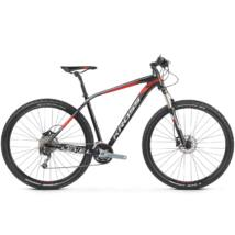 "Kross Level 5.0 29"" 2019 férfi Mountain Bike black/red-silver"