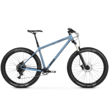 "Kross Smooth Trail 27,5"" 2019 férfi Mountain Bike"