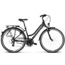 Kross Trans 2.0 2019 női Trekking Kerékpár black/mint-silver