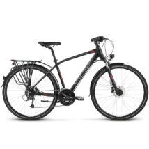 Kross Trans 8.0 2019 férfi Trekking Kerékpár