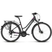 Kross Trans 8.0 2019 női Trekking Kerékpár