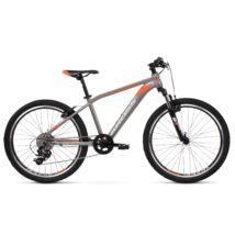 Kross LEVEL JR 2.0 2020 Gyerek Kerékpár graphite-orange glossy