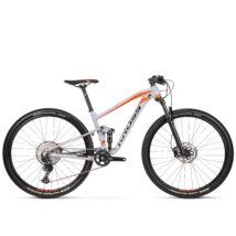 Kross EARTH 2.0 2020 férfi Fully Mountain Bike