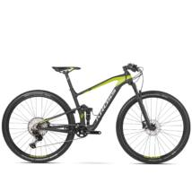 Kross EARTH 3.0 2020 férfi Fully Mountain Bike