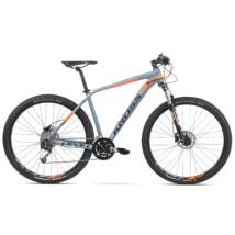 Kross LEVEL 4.0 2020 férfi Mountain Bike grey-orange glossy