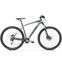 Kross LEVEL 5.0 2020 férfi Mountain Bike graphite-steel-black matte