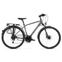 Kross TRANS 4.0 2020 férfi Trekking Kerékpár