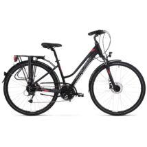 Kross TRANS 5.0 2020 női Trekking Kerékpár