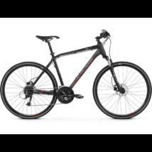 Kross Evado 5.0 2021 férfi Cross Kerékpár