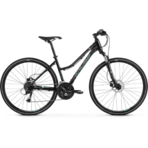 Kross Evado 5.0 2021 női Cross Kerékpár