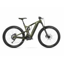 Kross Soil Boost 2.0 630 2021 férfi E-bike
