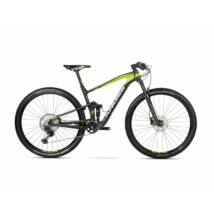 Kross Earth 3.0 2021 férfi Fully Mountain Bike