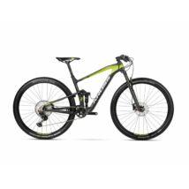 Kross Earth 3.0 2021 férfi Fully Mountain Bike