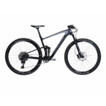 Kross Earth 4.0 2021 férfi Fully Mountain Bike