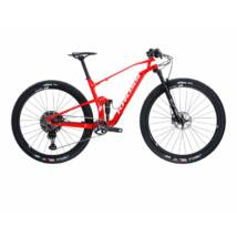 Kross Earth Te 2021 férfi Fully Mountain Bike