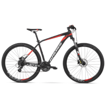 Kross Level 1.0 27 2021 férfi Mountain Bike