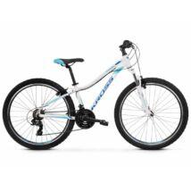 Kross Lea 1.0 26 2021 női Mountain Bike fehér-kék